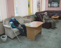снимка 6 Започна ваксинацията в домове за възрастни хора в София