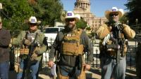 Фенове на Тръмп в Тексас не приемат Байдън за президент