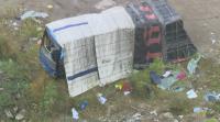 Шестима са обвиняемите за катастрофата край Своге с 20 загинали