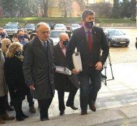 снимка 2 Започна регистрацията на партии и коалиции в ЦИК за изборите