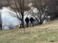 """Намериха труп на възрастен мъж в езерото в квартал """"Дружба"""""""