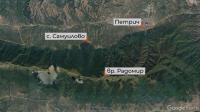 Спасяват паднал турист в дере на Беласица планина