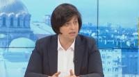 """Русинова: С подхода безопасна система можеше да се избегне катастрофата на АМ """"Струма"""""""