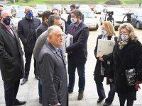 снимка 6 Започна регистрацията на партии и коалиции в ЦИК за изборите