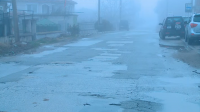 Жителите на 10 села протестират срещу лошото състояние на пътя Първомай-Асеновград