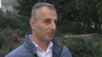 Д-р Заргар получава днес българско гражданство