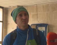 Спътникът на туриста от Беласица пред БНТ: Теренът беше ужасен
