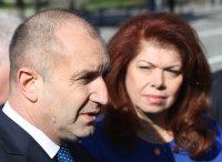 Пловдивските социалисти издигат Румен Радев за втори президентски мандат