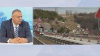 """Георги Терзийски: Агенция """"Пътна инфраструктура"""" изразходва в пъти повече средства за ремонти"""