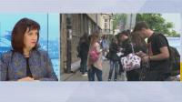 Ваня Кастрева: 1700 ученици в София са поискали да учат в електронна среда