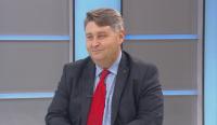 """Евгени Иванов: Решението за създаването на фигурата """"специален прокурор"""" е изцяло на политиците"""