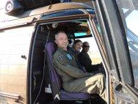 Селда Ахмедова - първата жена борден инженер на вертолет в българската армия