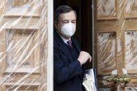 Правителствена криза в Италия: Марио Драги поканен да говори с президента