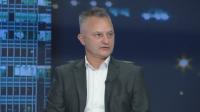 Захари Карабашлиев: Кризата изкарва от нас това, което вече имаме
