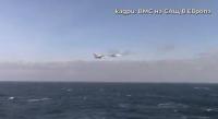 Отново напрежение в Черно море: Руски изтребител прелетя близо до американски кораби