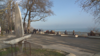 Поставят под видеонаблюдение Морската градина във Варна