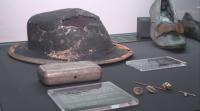53 предмета от Титаник отиват в морския музей в Шербур