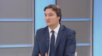 Крум Зарков: Не виждам интрига във въпроса за подкрепата за втори мандат на президента от БСП