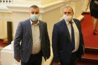 ВМРО ще се явят сами на изборите