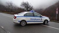 Пътят за Рилския манастир е затворен, десетки туристи са разочаровани