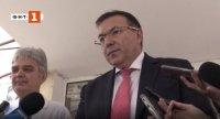 Здравният министър потвърди, че синът на Радев е бил на партито с непълнолетни в столицата