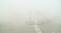 """Отново гъста мъгла на АМ """"Струма"""""""