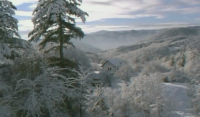 Спасиха туриста, паднал в пропаст в Беласица планина