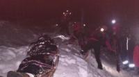 Спасеният турист в Беласица няма счупени крайници
