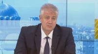 Проф. Балтов: Хората не изпълняват препоръките на щаба и това ще доведе до рестрикции