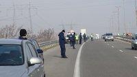 """Четирима са пострадали във верижната катастрофа на АМ """"Струма"""""""