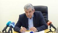 Приключи делото срещу кмета на Благоевград Румен Томов
