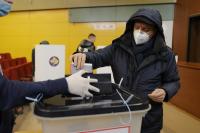 Опозицията печели изборите в Косово