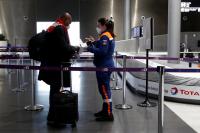 """Франция се отказа да разширява летище """"Шарл де Гол"""""""