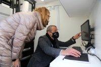 снимка 3 Мобилна станция ще измерва 24 часа качеството на въздуха в София