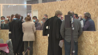Осъдиха 16 българи в Тулуза за трафик на хора и склоняване към просия (ВИДЕО)