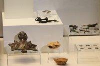 снимка 3 Най-добрите находки от 2020 година в Националния археологически музей (Снимки)