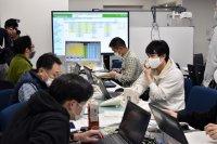 снимка 3 50 ранени след силния трус в Япония, близо 850 000 останаха без ток (Снимки)