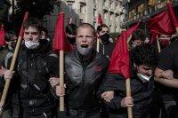 Студентски вълнения в Гърция: Недоволство срещу план за разполагане на полиция във ВУЗ