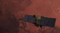 Сондата на ОАЕ влезе в орбитата на Марс