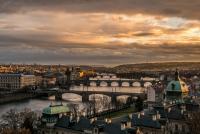 Чехия удължи извънредното положение до 28 февруари