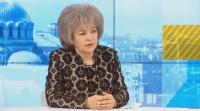 Пенка Иванова: Прилагането на антигенен тест на учениците е доброволно
