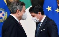 Марио Драги положи клетва като премиер на Италия
