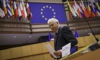 Защо искат оставката на Жозеп Борел?