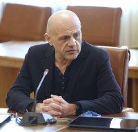 Вицепремиерът Томислав Дончев е с положителен тест за коронавирус