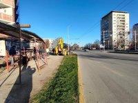 30 сигнала за паднали дървета и покривни конструкции в Пловдивско