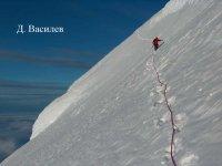 снимка 9 Защо Атанас Скатов не успя да изкачи К2? Дойчин Василев и Петко Тотев за разума и опита в планината