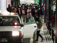 снимка 4 50 ранени след силния трус в Япония, близо 850 000 останаха без ток (Снимки)