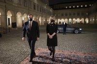 Марио Драги е новият премиер на Италия
