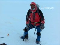 снимка 8 Защо Атанас Скатов не успя да изкачи К2? Дойчин Василев и Петко Тотев за разума и опита в планината