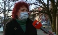 1200 учители от Благоевград искат да се ваксинират